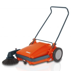 Sweepmaster M600
