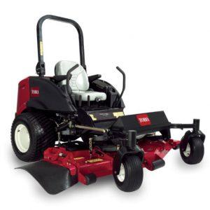 Toro Groundsmaster 7200/7210