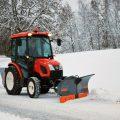 Kioti CK4010 vinter