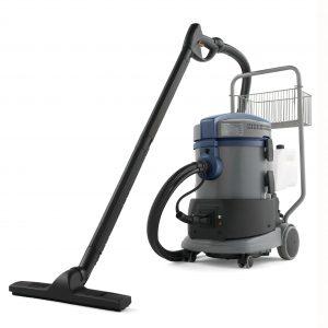 Clean Steamvac